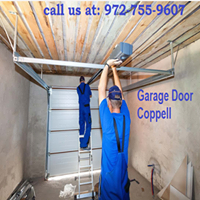 Garage Door Coppell
